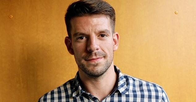 Jakub Zientek (fot. Codemedia)