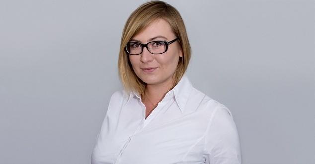 Alicja Markiewicz (fot. OSOM Studio)