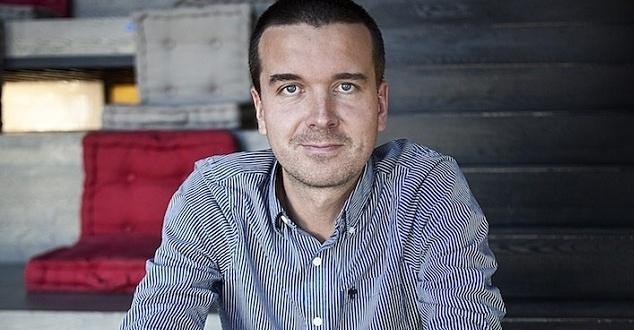 Tomasz Tomczyk (fot. materiały prasowe)