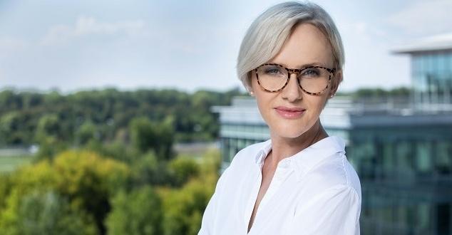Karolina Tyniec-Margańska (fot. Ringier Axel Springer Media AG)