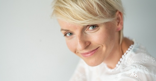 Anna Świątkowska (fot. DOT Partners)