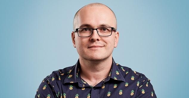 Michał Łucki został nowym Technology Directorem w VML Poland