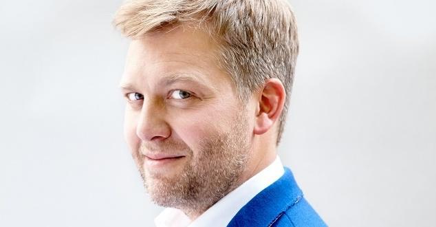 Aleksander Tarkowski (fot. Centrum Cyfrowe)