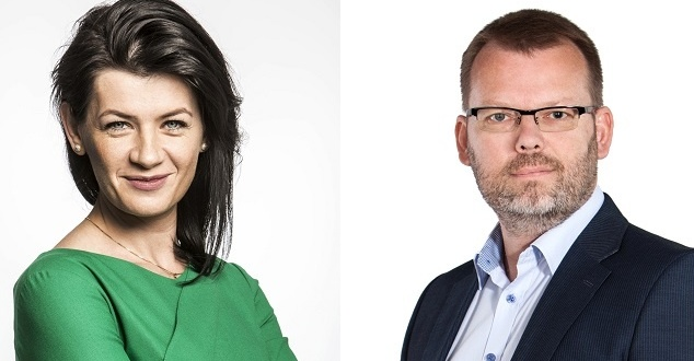 Dominika Telega-Bałdyga i Piotr Kabała dołączyli do zespołu Havas PR Warsaw i objęli stanowiska dyrektorskie