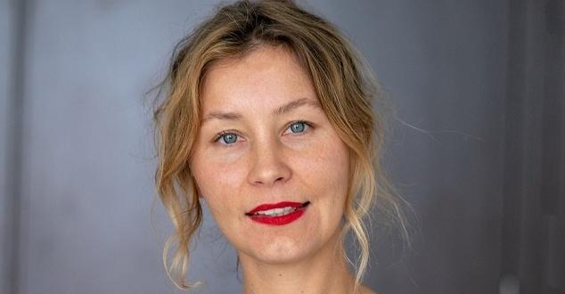 Agata Rychlik (fot. Leo Burnett)