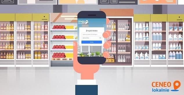 CeneoLokalnie.pl wraca w odświeżonej wersji i z nową ofertą dla sklepów