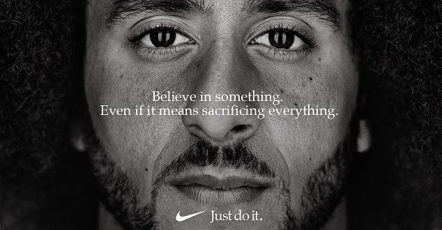 """Nike doesn't """"JUST do it"""". Jakie efekty przyniosła kontrowersyjna kampania?"""