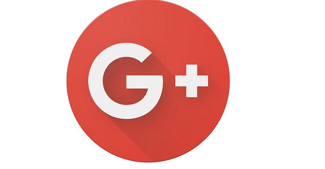Google + (materiały prasowe)