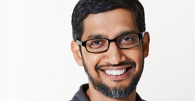 CEO Google, Sundar Pichai, złoży zeznania przed Kongresem