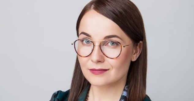 Edyta Maciejewska została Social Media&Content Directorem w agencji Gong