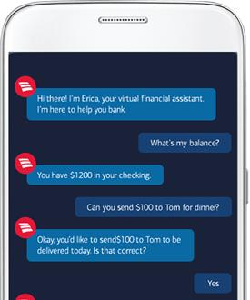 Chatboty. Jak banki radzą sobie z technologią konwersacyjną?