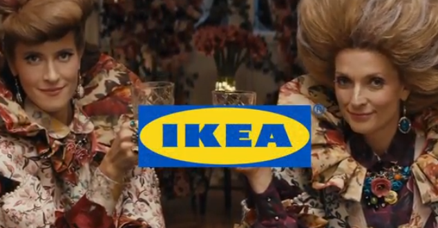 Ruszyła zimowa kampania IKEA [WIDEO]