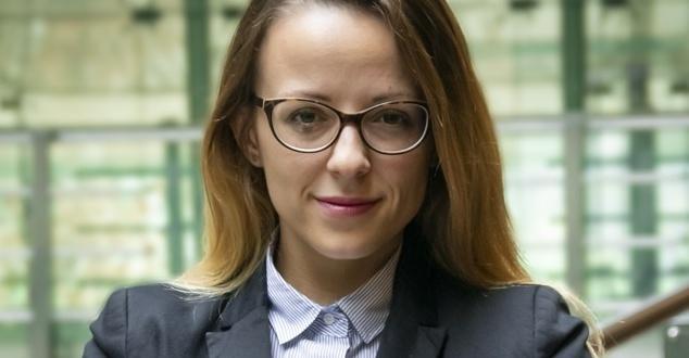 Żaneta Latos przechodzi z Gazeta.pl do Grupy Netsprint