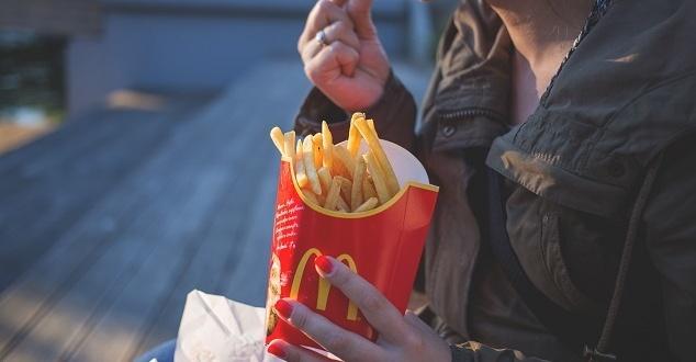 Zobacz, jak McDonald's świętuje 50. urodziny Big Maca