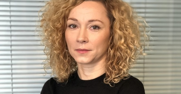 Dorota Goluch (fot. Agora)