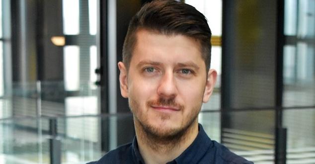 Tomasz Orłowski awansuje na stanowisko Account Directora w Gong