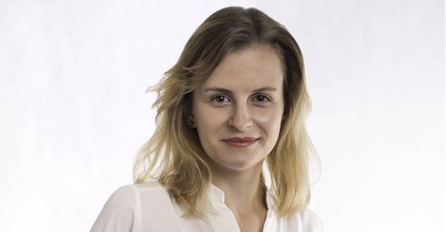 Joanna Żelazińska