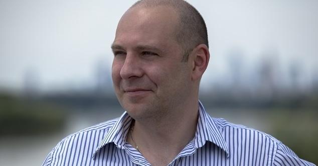 Marcin Augustyniak (fot. Selectiv)
