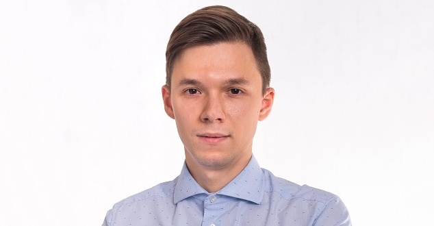 Tomasz Klusek (fot. MBridge – Marketing Experts)
