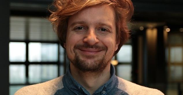 Maciej Jerzak z Booking.com do SalesTube