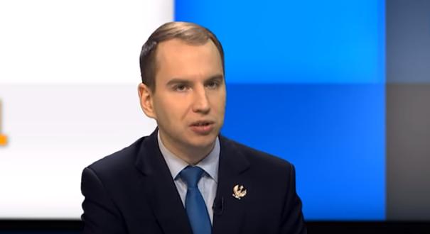 Adam Andruszkiewicz, były poseł Kukiz'15 i prezes Młodzieży Wszechpolskiej, nowym wiceministrem cyfryzacji