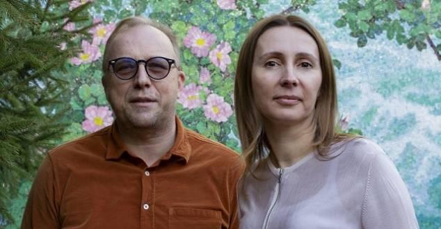 Rafał Baran i Katarzyna Szewczuk (fot. FCB Bridge2Fun)