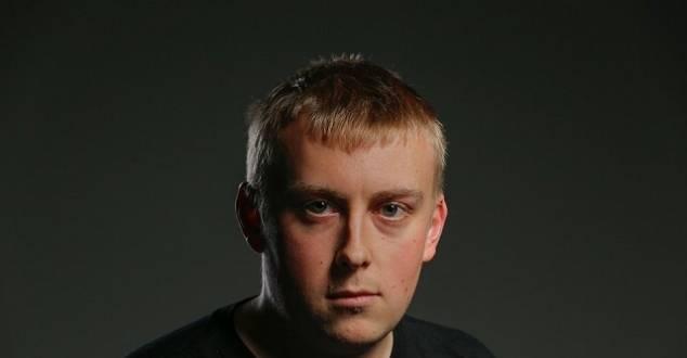 Michał Makuch (fot. LifeTube)