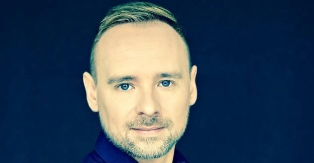 Dariusz Zieliński (fot. Grupa Onet RAS Polska)