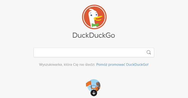 DuckDuckGo rośnie napędzana skandalami związanymi z wykorzystaniem danych