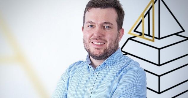 Piotr Kosiński na czele działu IT w GoldenSubmarine