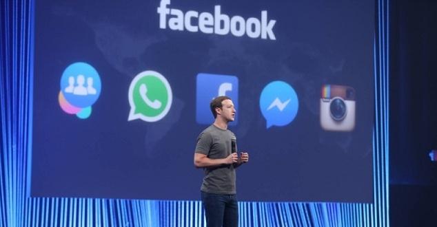 Apple usuwa z App Store'a aplikacje Facebooka. A więc wojna?