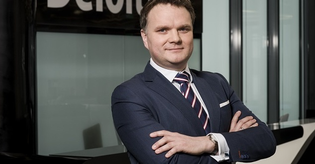 Jan Michalski nowym liderem Deloitte Digital w Polsce i Europie Środkowej