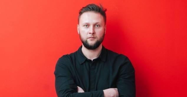 Radosław Smorga dołączył do agencji 180heartbeats + Jung v Matt