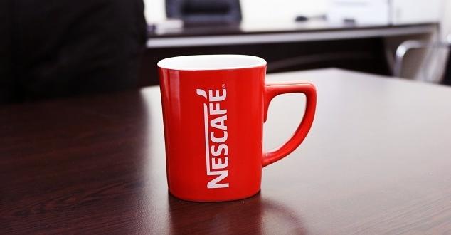 GoldenSubmarine rozpoczęła roczną współpracę z NESCAFÉ