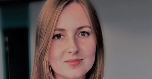 Beata Żebrowska (fot. Gazeta.pl)