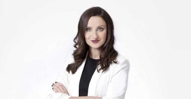 Angelika Kobylarz awansowała na stanowisko Account Director w Walk Creative