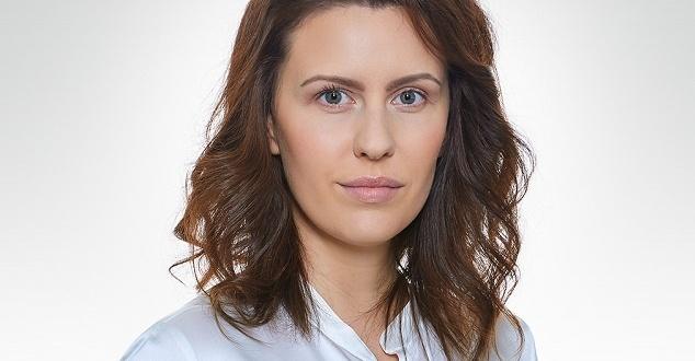 Monika Seroka (fot. Plej)