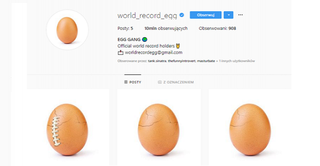 World_Record_Egg | Instagram
