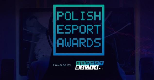 Znamy zwycięzców II edycji plebiscytu Polish Esport Awards