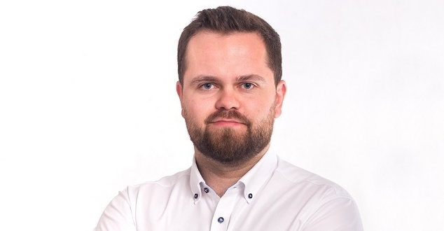 Maciej Brożonowicz (fot. MBridge – Marketing Experts)