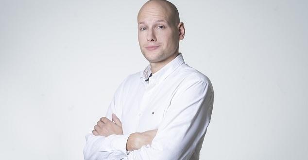 Roman Dudziński awansuje na Digital Directora w Carat Polska