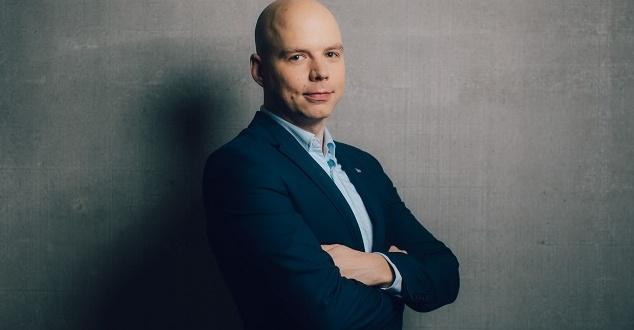 Paweł Milewski (fot. WP)