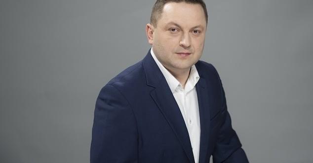 Dariusz Górzny (fot. Wakacje.pl)