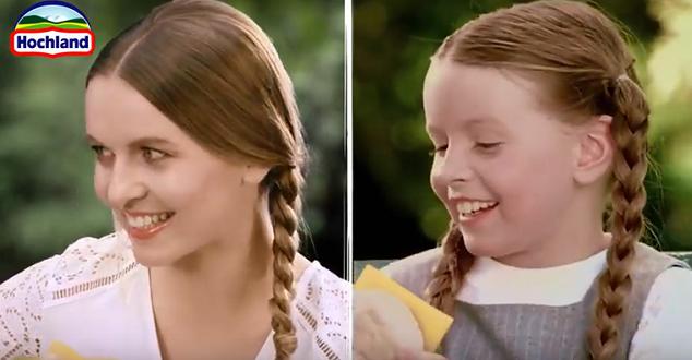 Hochland wraca do wspomnień. Zobacz, jak dzisiaj wyglądają dzieci, które lata temu dzieliły się kanapką z serem