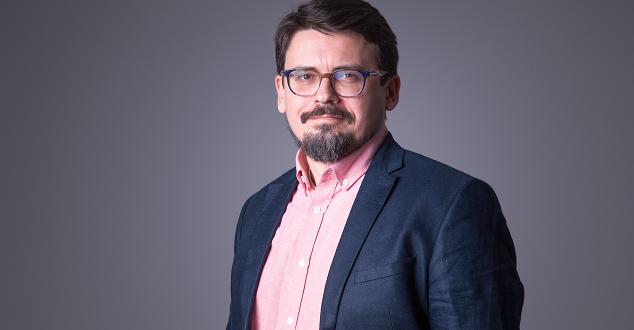 Norbert Franke (fot. Isobar Polska)