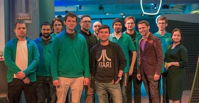 Zespół Discovr (fot. materiały prasowe)