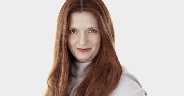 Maja Biniewicz w zarządzie operacyjnym K2 Precise