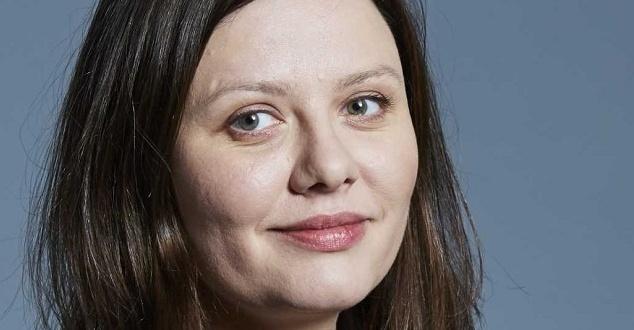 Edyta Iwaniuk (fot. Agora SA)
