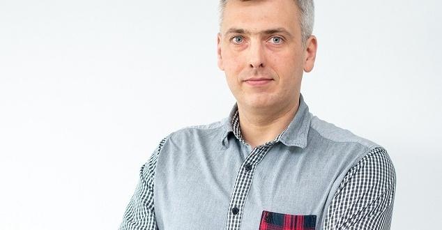 Bartek Popławski dołącza do zespołu K2 Precise (fot. Grupa K2)