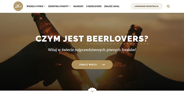 Cube Group będzie obsługiwało Kompanię Piwowarską w digitalu
